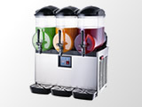 Slush ice machines