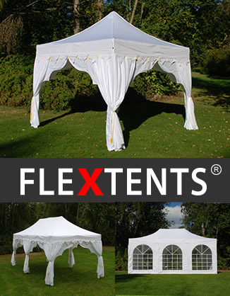 FleXtents Carpas Eventos